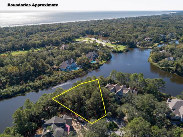 203 Horned Grebe Court, Kiawah Island, SC 29455 (#19031846) :: The Cassina Group