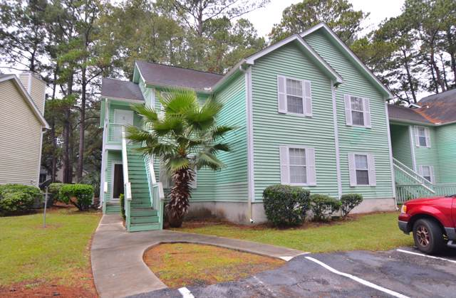 6241 Rolling Fork Road #1101, North Charleston, SC 29406 (#19031847) :: The Cassina Group