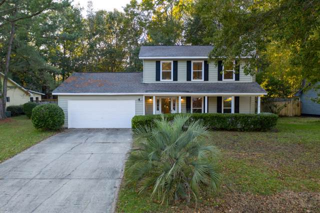 3236 Landing Parkway, North Charleston, SC 29420 (#19031874) :: The Cassina Group