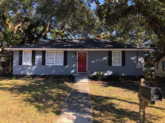 5622 Meadow Avenue, North Charleston, SC 29406 (#19031881) :: The Cassina Group