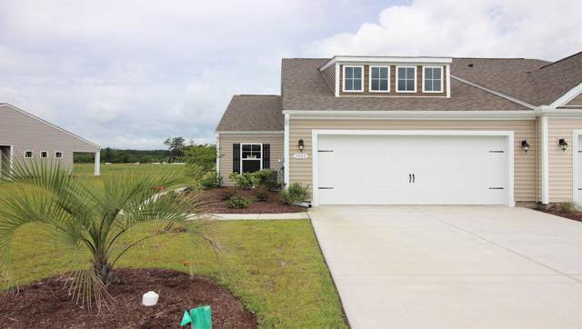 109 Bright Meadow Road, Summerville, SC 29483 (#19031894) :: The Cassina Group