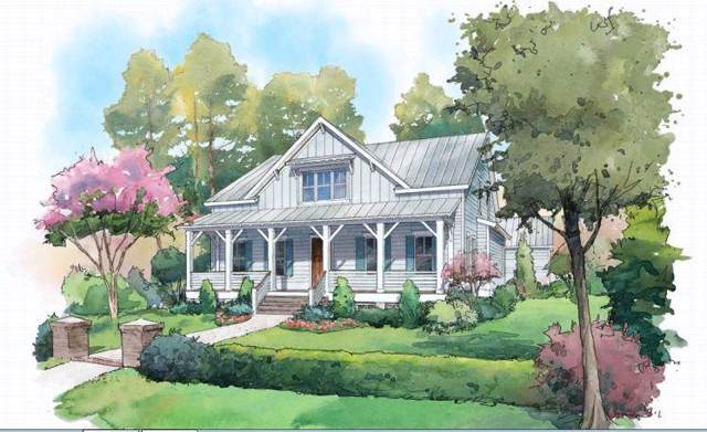 3790 Sawyers Island Drive, Mount Pleasant, SC 29466 (#19031931) :: The Cassina Group