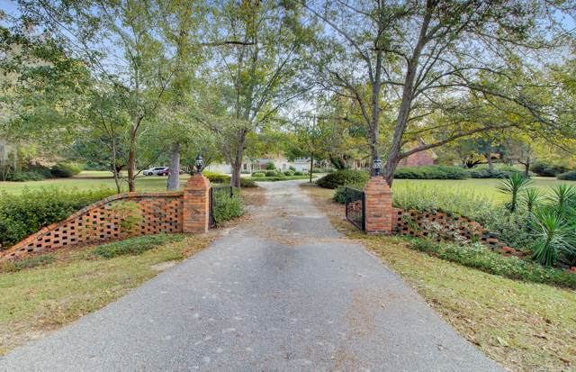 2273 Highway 260, Manning, SC 29102 (#19031982) :: The Cassina Group