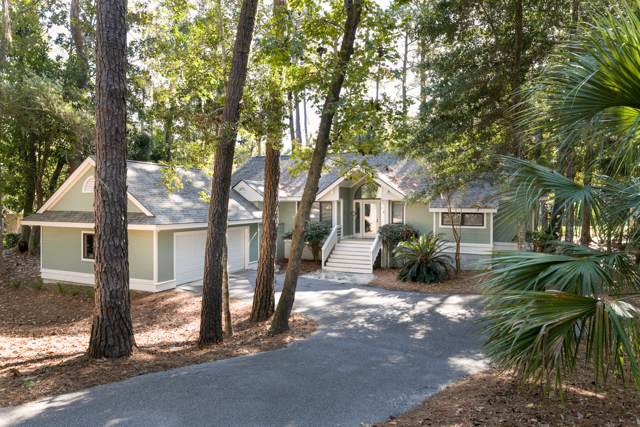 2565 Seabrook Island Road, Seabrook Island, SC 29455 (#19031989) :: The Cassina Group