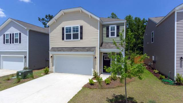 64 Sawmill Court Court, Mount Pleasant, SC 29429 (#19032007) :: The Cassina Group