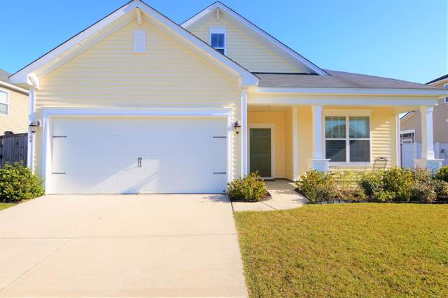 306 Mossy Wood Road, Summerville, SC 29486 (#19032037) :: The Cassina Group
