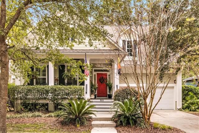 921 Etiwan Park Street, Charleston, SC 29492 (#19032065) :: The Cassina Group