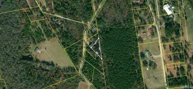 981 Fauling Road, Saint Stephen, SC 29479 (#19032073) :: The Cassina Group
