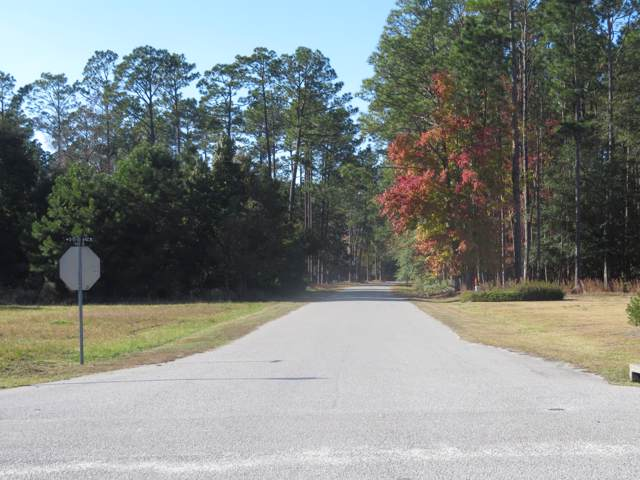 0 Longleaf Drive, Walterboro, SC 29488 (#19032109) :: The Cassina Group