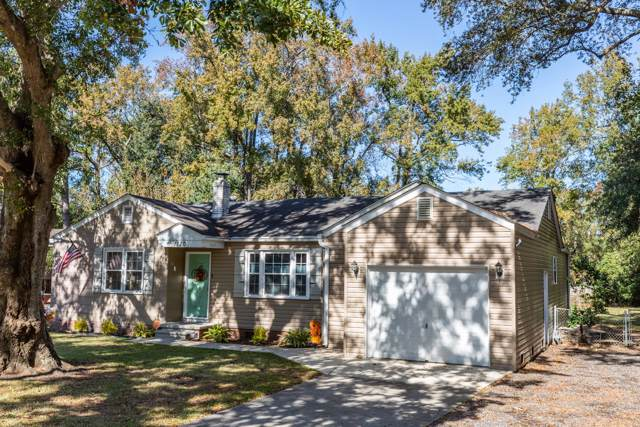 1170 Camden Street, North Charleston, SC 29405 (#19032163) :: The Cassina Group