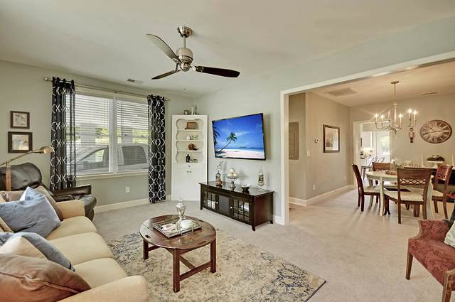 5704 Highway 162, Hollywood, SC 29449 (#19032198) :: The Cassina Group