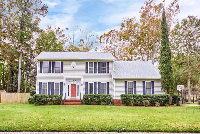 43 Shadowmoss Parkway, Charleston, SC 29414 (#19032208) :: The Cassina Group