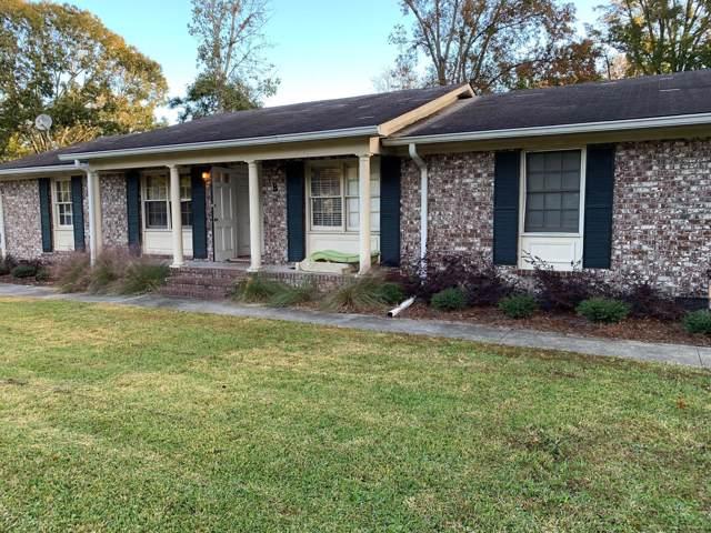 850 Mellichamp Drive, Charleston, SC 29412 (#19032277) :: The Cassina Group