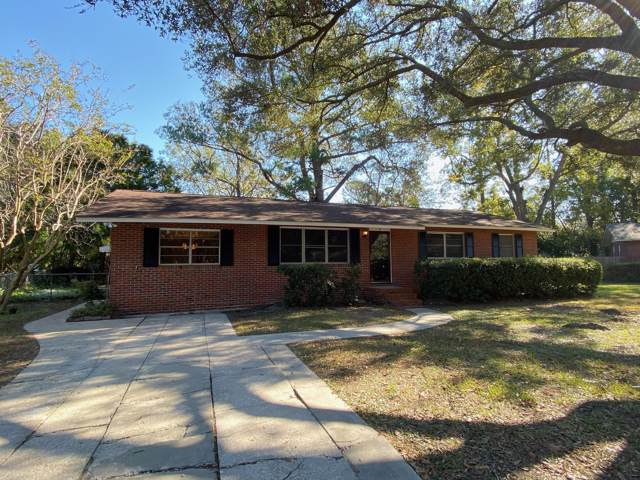 4 Murray Hill Drive, Charleston, SC 29407 (#19032282) :: The Cassina Group