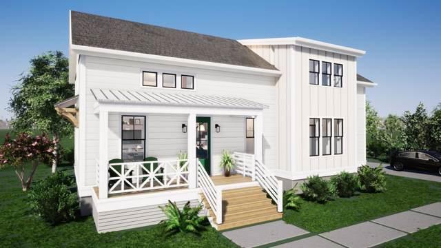 2 Live Oak Avenue, Charleston, SC 29407 (#19032295) :: The Cassina Group