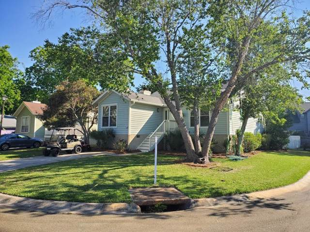 1530 Privateer Drive, Mount Pleasant, SC 29464 (#19032303) :: The Cassina Group