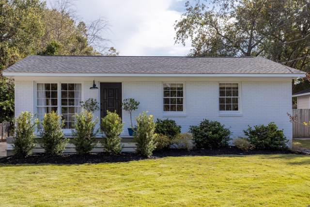 833 Armsway Street, Mount Pleasant, SC 29464 (#19032305) :: The Cassina Group