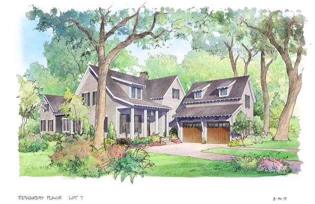 1416 Jackson Street Lot 7, Mount Pleasant, SC 29464 (#19032317) :: The Cassina Group