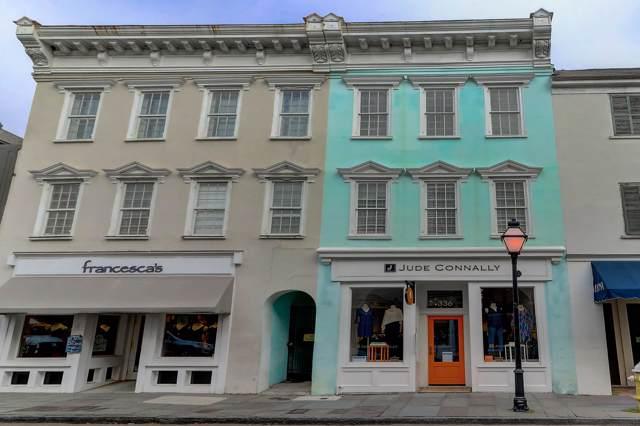 338 King Street B, Charleston, SC 29401 (#19032329) :: The Cassina Group