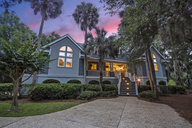 195 Governors Drive, Kiawah Island, SC 29455 (#19032337) :: The Cassina Group
