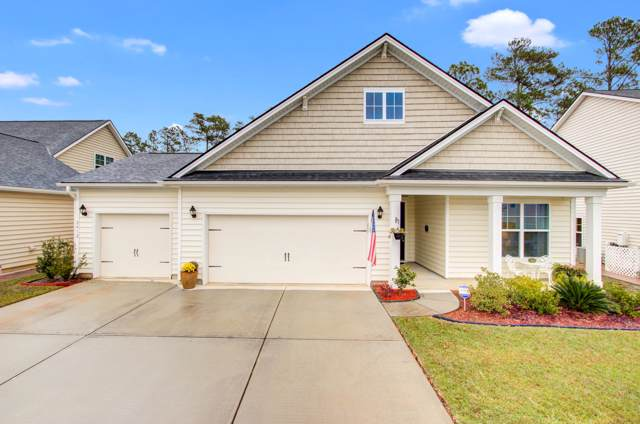 2412 Hummingbird Lane, Summerville, SC 29483 (#19032356) :: The Cassina Group