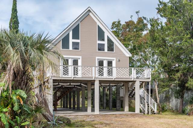 1586 Terns Nest Road, Charleston, SC 29412 (#19032378) :: The Cassina Group