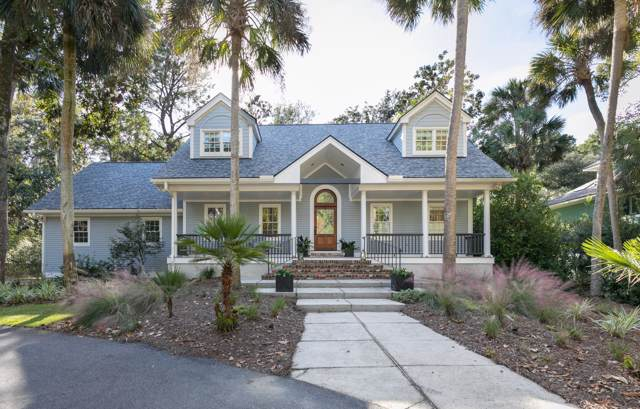 3231 Privateer Creek Road, Seabrook Island, SC 29455 (#19032431) :: The Cassina Group