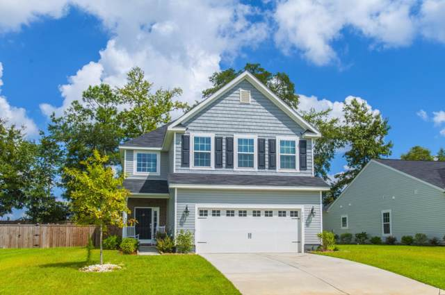 9625 Spencer Woods Road, Ladson, SC 29456 (#19032557) :: The Cassina Group
