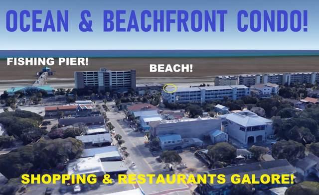 106 W Arctic Avenue 3-D, Folly Beach, SC 29439 (#19032558) :: The Cassina Group