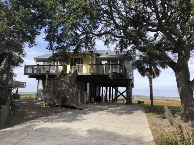 1508 Forrest Avenue, Folly Beach, SC 29439 (#19032590) :: The Cassina Group