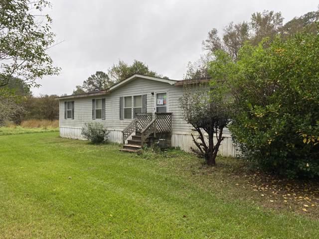 5925 Dixie Plantation Road, Hollywood, SC 29449 (#19032643) :: The Cassina Group