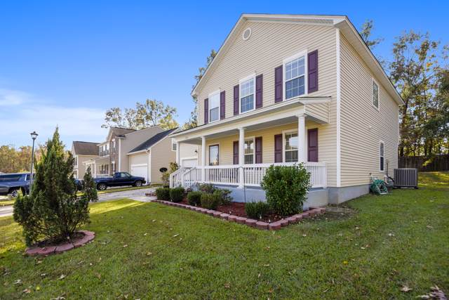 7918 New Ryder Road, North Charleston, SC 29406 (#19032651) :: The Cassina Group