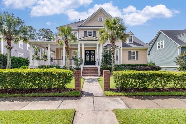 1146 Ayers Plantation Way, Mount Pleasant, SC 29466 (#19032680) :: The Cassina Group