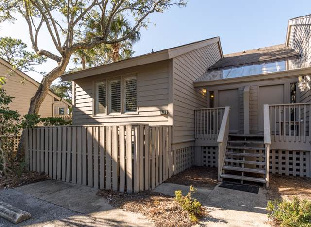 1243 Creek Watch #1243, Seabrook Island, SC 29455 (#19032685) :: The Cassina Group