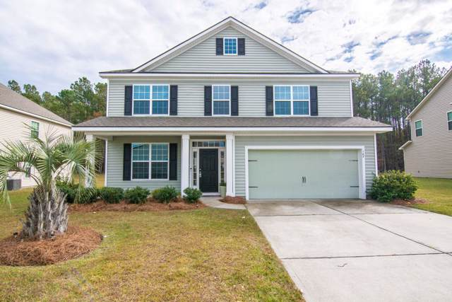 167 Carolina Wren Avenue, Moncks Corner, SC 29461 (#19032707) :: The Cassina Group