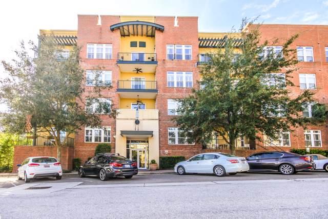 145 Pier View Street #302, Charleston, SC 29492 (#19032737) :: The Cassina Group