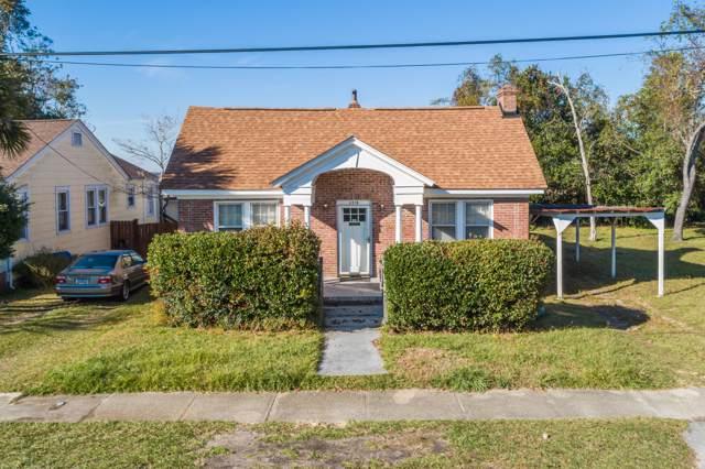2318 Sunnyside Avenue, Charleston, SC 29403 (#19032741) :: The Cassina Group