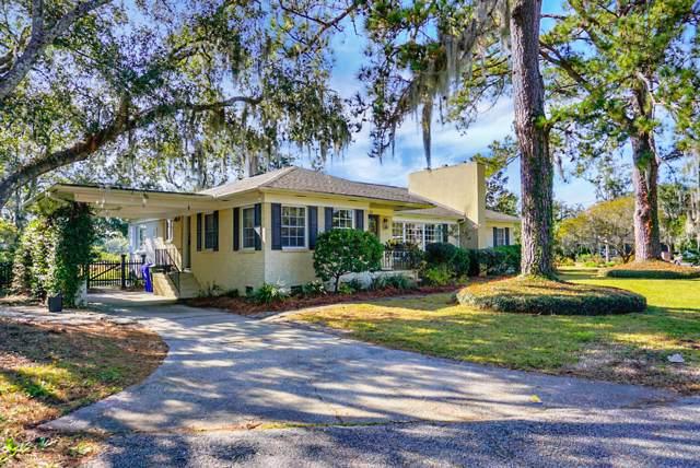 60 Chadwick Drive, Charleston, SC 29407 (#19032802) :: The Cassina Group