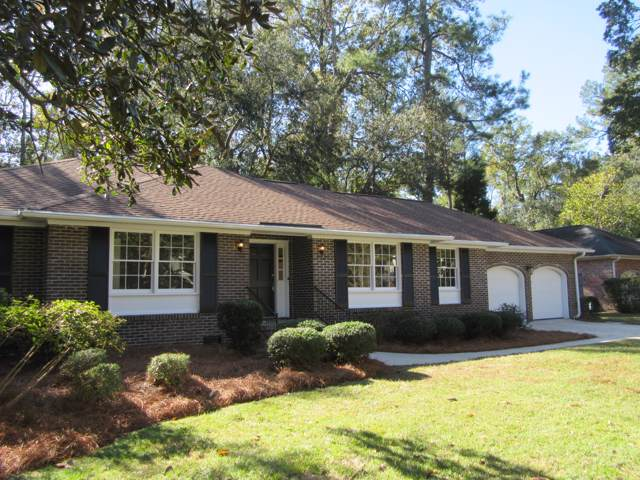 109 Inwood Drive, Summerville, SC 29485 (#19032808) :: Realty One Group Coastal