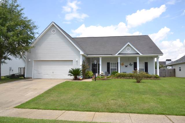 204 Pleasant Hill Drive, Goose Creek, SC 29445 (#19032823) :: The Cassina Group