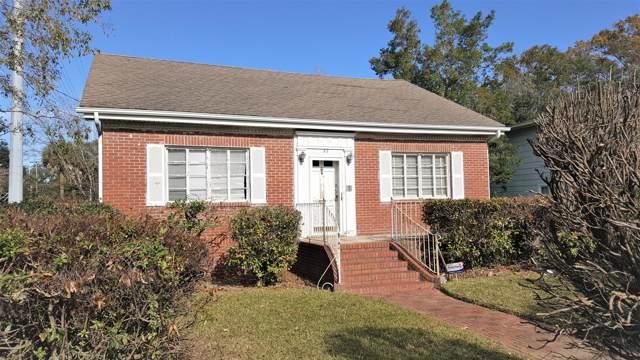 52 Saint Margaret Street, Charleston, SC 29403 (#19032870) :: The Cassina Group