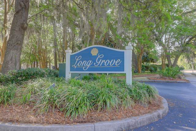 1600 Long Grove Drive #1016, Mount Pleasant, SC 29464 (#19032882) :: Realty One Group Coastal