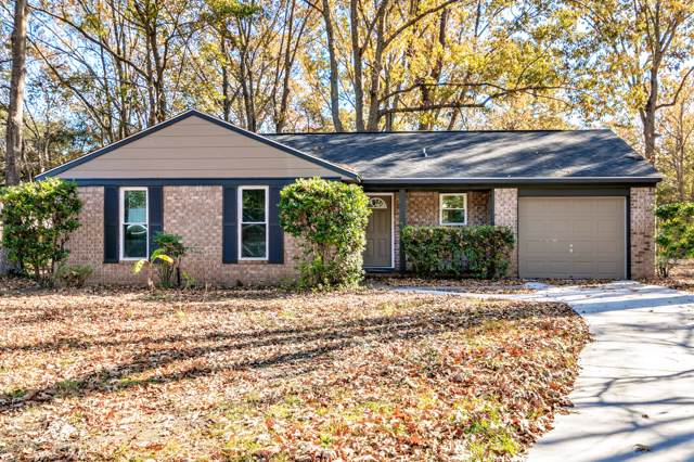 217 David Drive, Ladson, SC 29456 (#19032920) :: The Cassina Group