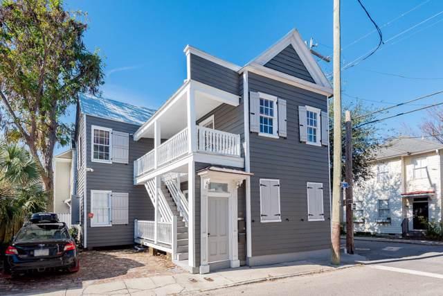 29 Sires Street B, Charleston, SC 29403 (#19032924) :: The Cassina Group