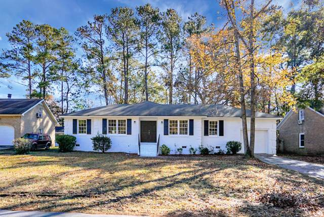 215 Beverly Drive, Ladson, SC 29456 (#19032953) :: The Cassina Group
