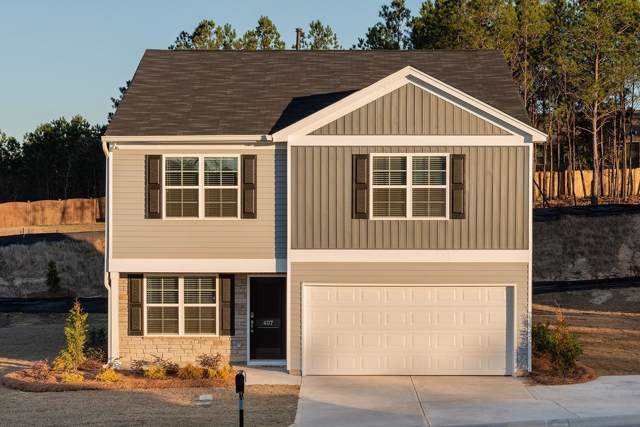 262 Hyrne Drive, Goose Creek, SC 29445 (#19032963) :: The Cassina Group