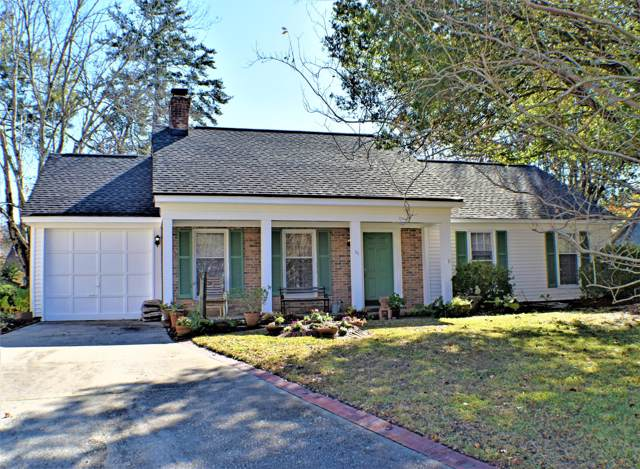 131 Towne Square Road, Summerville, SC 29485 (#19032968) :: The Cassina Group
