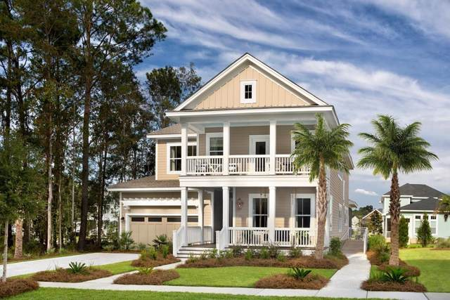 1546 Banning Street, Mount Pleasant, SC 29466 (#19032983) :: The Cassina Group