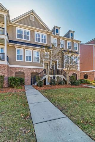 2507 Rutherford Way, Charleston, SC 29414 (#19033004) :: The Cassina Group