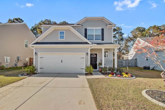 210 Alpine Road, Summerville, SC 29485 (#19033006) :: The Cassina Group